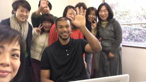 浜田商工会議所女性ネットワーク主催WIXセミナーレポート