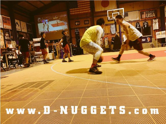 D-NUGGETS BLOG