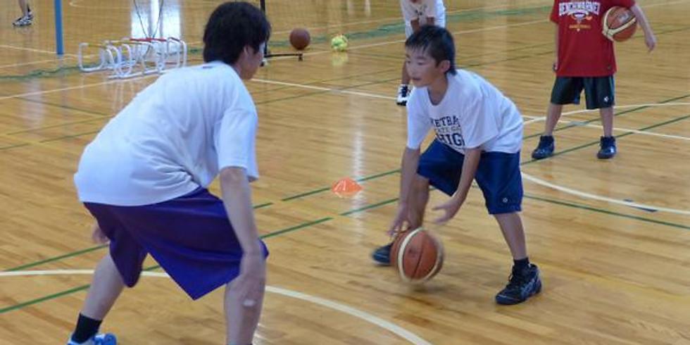 SPRING CAMP 2019 - BEGINNER CLASS (初心者クラス)