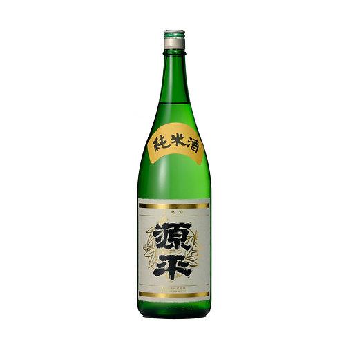源平 純米酒