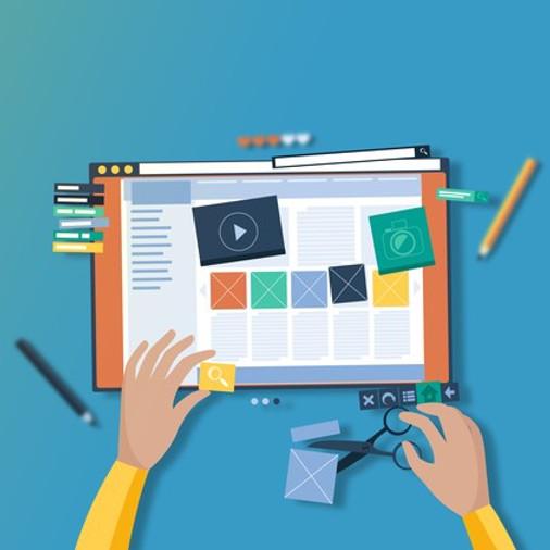 [無料] Wix MeetUp:「ホームページのデザインを際立たせるための9つのルール」