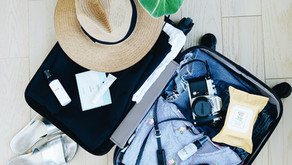 The Ultimate Packing List for your holiday at Caravia Beach Hotel & Bungalows