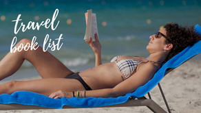 A Travel Book List: Do I Really Need it? This Will Help You Decide!