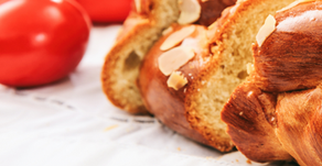 Greek Easter in Kos and all you need to know about Greek Easter Bread