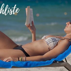Eine Reisebuchliste: Brauche ich sie wirklich? Dies wird Ihnen bei der Entscheidung helfen!