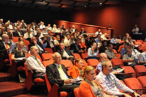 Audience at 2013 VANZI Conference