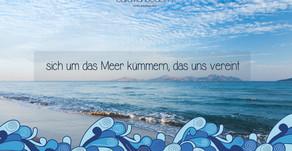2018 Blaue Flagge Mittelmeerwoche
