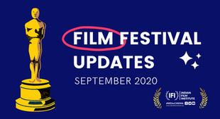 Film Festival & Market       Updates: September 2020