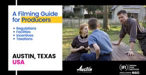 Filming Guide: Austin, Texas