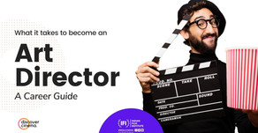 Art Director - Career Guide