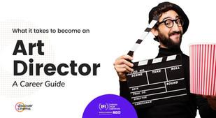 Art Director - Career Guide