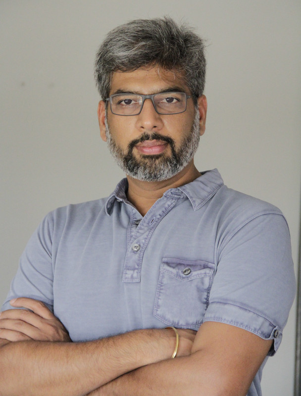 Sudhanshu Sharma Kalichaat