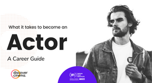 What it takes to become an Actor: Career Guide