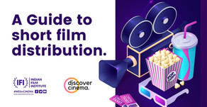 Platforms to distribute Short Films