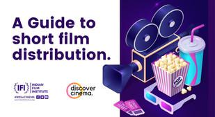 Platforms to distribute Short Films