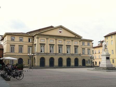 Teatro del Giglio di Lucca