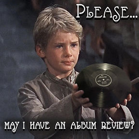 Please Sir May I Have Some More Album Re