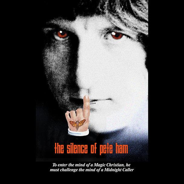 Silence Of Pete Ham flat square.jpg