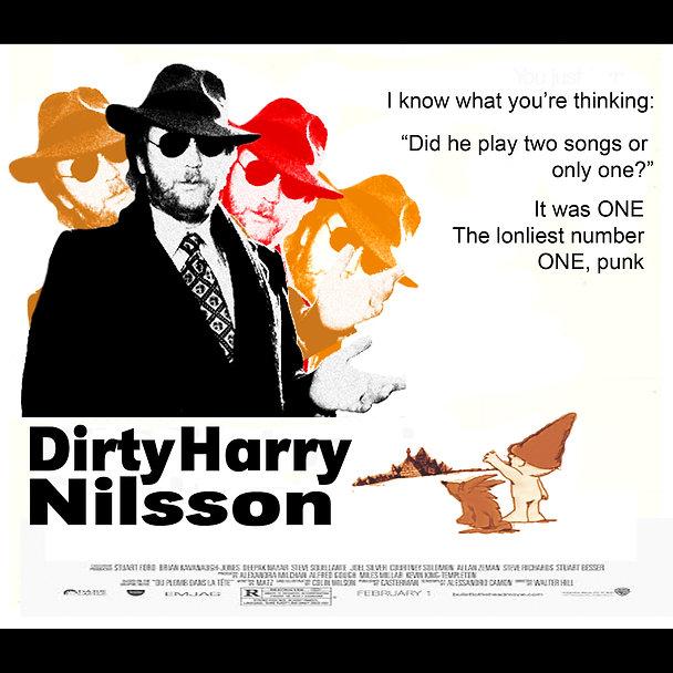 Dirty Harry Nilsson2 flat square.jpg