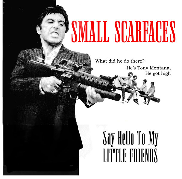Small ScarFaces Power Pop meme MASTER fl