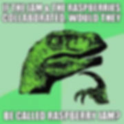 Philosoraptor Power Pop meme.jpg