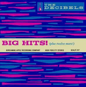decibels big hits