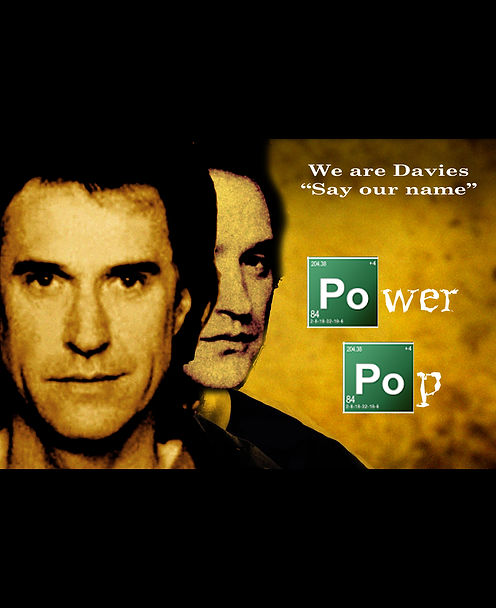 Breaking Bad Power Pop meme MASTER just