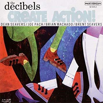 Decibels Create Action
