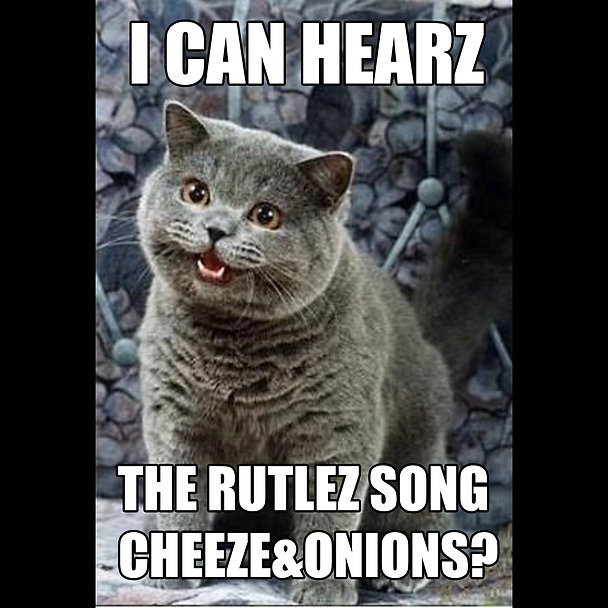 I Can Hearz CheezeNOnions Power Pop meme