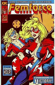 FemForce Comic No 50.jpg