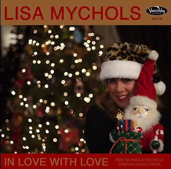Lisa Mychols In Love With Love Winter So
