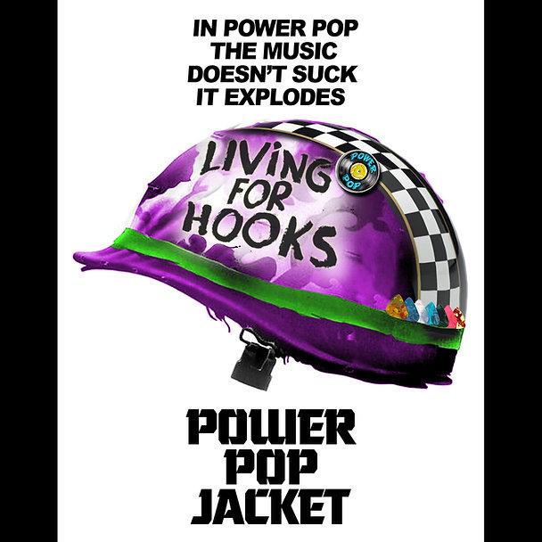 Full Metal Jacket Power Pop Jacket Meme