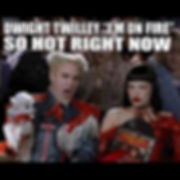 So Hot Right Now Power Pop meme SQUARE.j