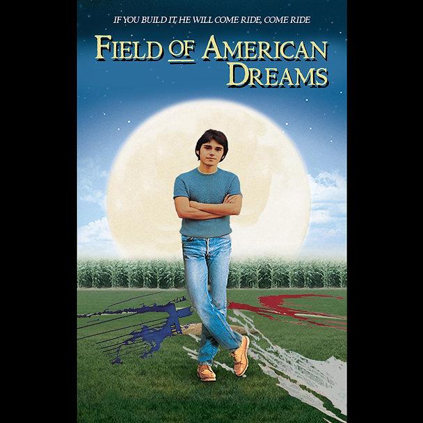 Fiedl of American Dreams Power Pop Meme