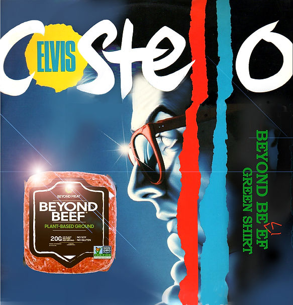 Elvis Costello Beyond Beef Power Pop Mem
