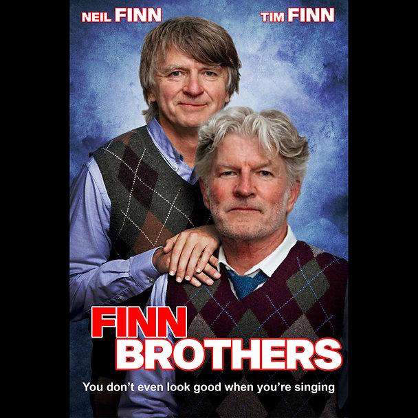 Step Finn Brothers Power Pop Meme FLAT S