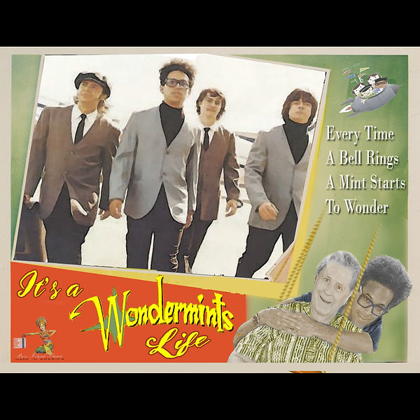 Its A Wondermint Life Power Pop Meme fla