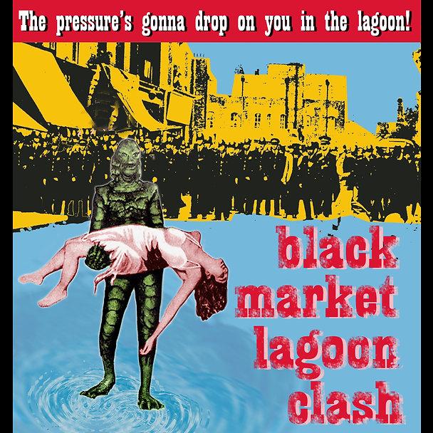 Black Market Lagoon Clash flat square.jp