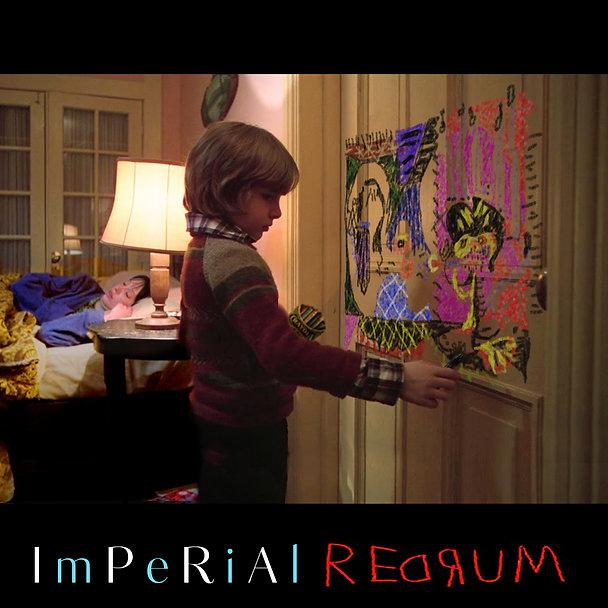 Imperial Redrum Power Pop Meme flat squa
