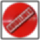 Red Record Traffic Warning Sign copy.jpg