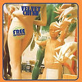 free expression velvet crush album cover