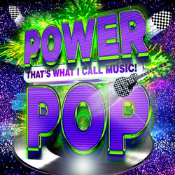 That's what I call Power Pop2 flat