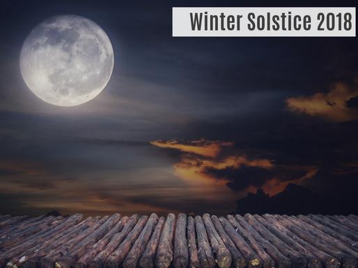 WINTER SOLSTICE 2018