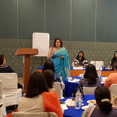 Women Energizers Event