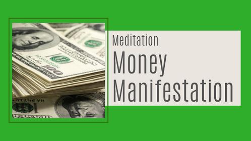 Money Manifestation