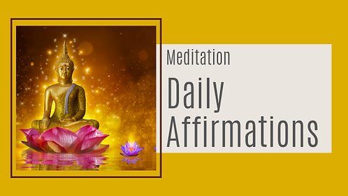 Create Abundance Through Affirmations