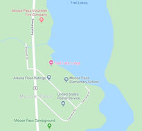 Trail Lake Lodge - Zoom