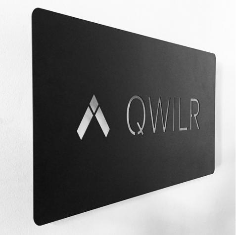 QWILR Sign