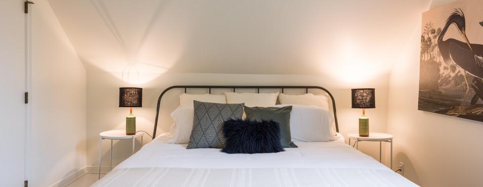 Hygge 3rd bedroom