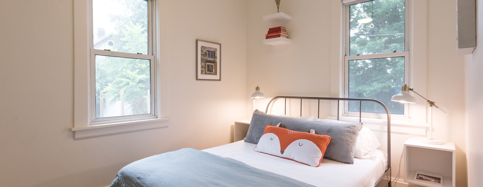 Hygge Bedroom 1